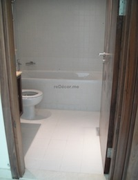 bathroom dubai renovation design plumbing
