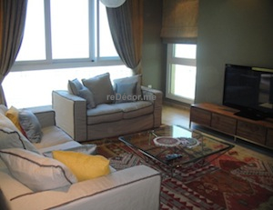 interior design dubai palm jumeirah