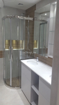 Wonderful Big And Spacious Room  Attached Bathroom Built In Cabinet Dubai