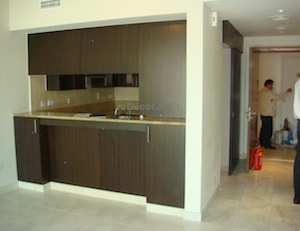 new kitchen design dubai fairways north greens
