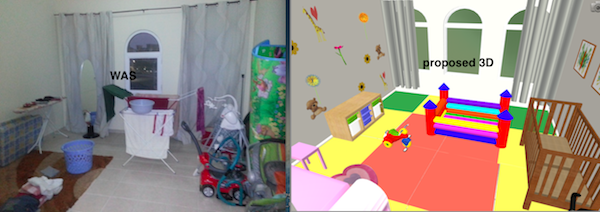decor renovate kids room on small budget dubai