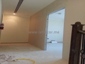 building partition in dubai, extra wall builder
