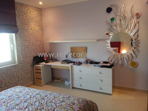 girls teens room interior design