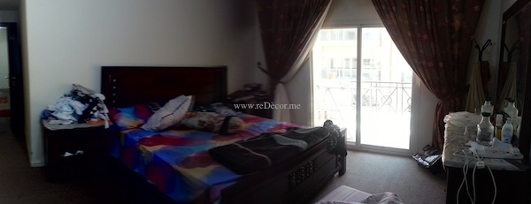 room makeover dubai design