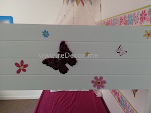 decor for girls room ideas