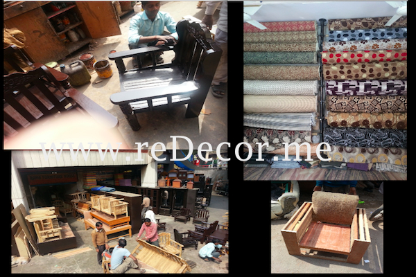 furniture making upholstery design