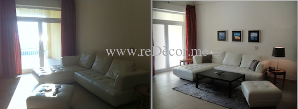 Upgrade Small Makeover 48bedr Flat ‹ ReDecorMe New 2 Bedroom Apartments Dubai Decor