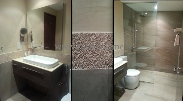 Bathroom remodeling upgrade reconstruction change modern design redecorme Bathroom design jobs dubai