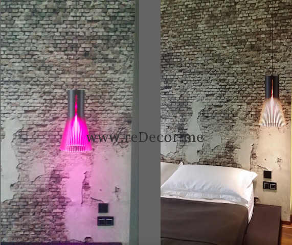 led lighting, change colours, custom made curtains, Interior decor and design, modern contemporary style, Dubai, DIFC, before and after Master bedroom, Master bedroom, LED lighting, wooden flooring, mirror wardrobes, gypsum ceiling, DIFC, Dubai, Interior decor and design consultancy, luxurious interiors