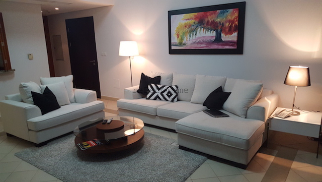stylish modern living room, dubai, consultation, decor and design, erika pace