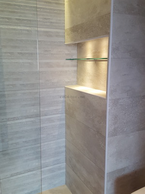 bathroom remodelling, fit out works on Dubai, design, modern bathroom, renovations by erika pace