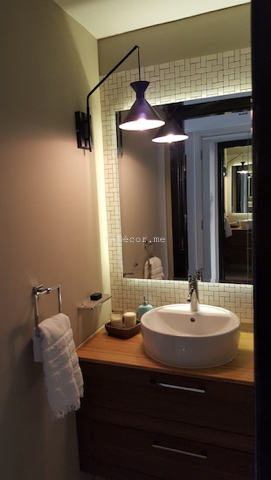 Dubai bathroom fit out remodelling design redecorme for Second bathroom ideas