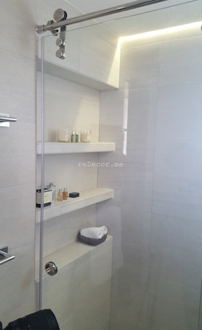 Dubai bathroom fit out remodelling design redecorme for 2nd bathroom ideas